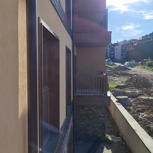 Апартамент - A11