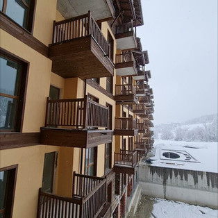 Апартамент - E14