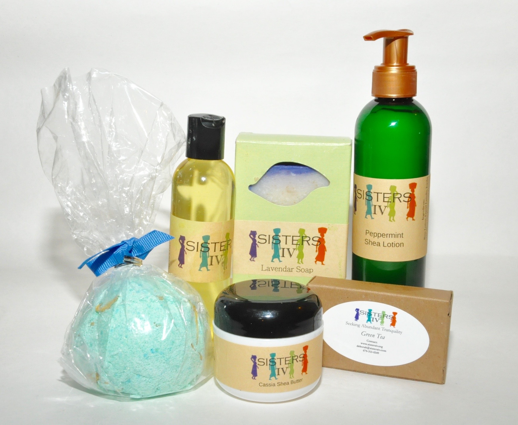 Product Box or Gift Set