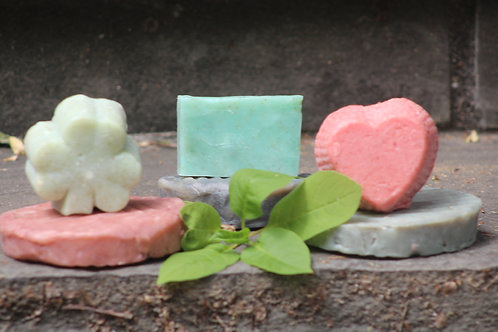 Specialty Soaps