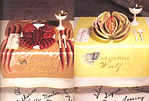 Judy Chicago_The dinner party_1979_detal