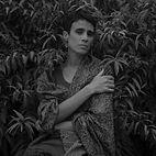 Retrato de Loruhama GM por Ernesto Ferna