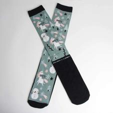 Dreamers' & Schemers' Socks