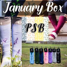 January 2021 Box