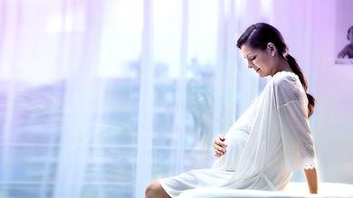 Hamilelikte 2. Trimester