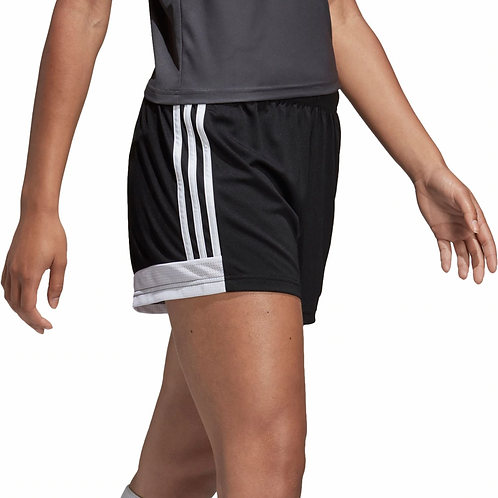 Adidas Women's Tastigo Soccer Shorts
