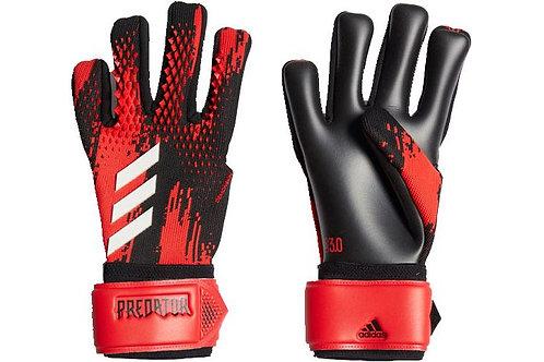 Adidas Predator 20 League Soccer Goalkeeper Gloves