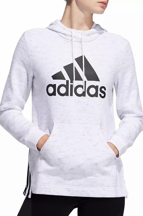 adidas® Women's Post Game Badge of Sports Hoodie