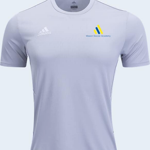 Mason Soccer Academy Adidas Aeroready Training Shirt