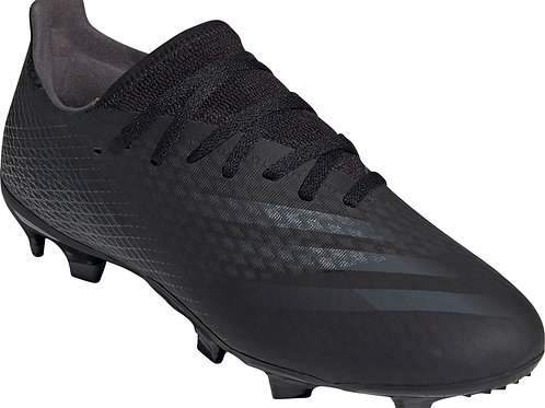 Adidas Adult X Ghosted.3 Firm Ground Soccer Cleats