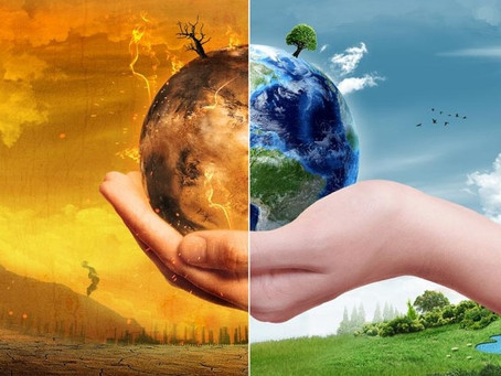 Climate Change Science Community Lecture Series