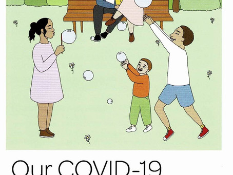 COVID-19 Transmission Back in the News