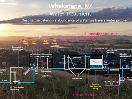 Whakatāne Drinking Water