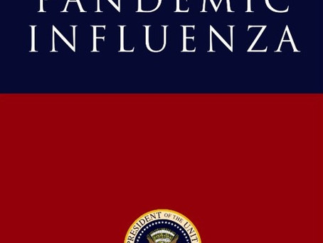 Our Health System and its Lack of Pandemic Preparedness
