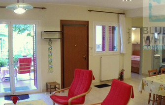 Entrance hall way - ground floor level.J
