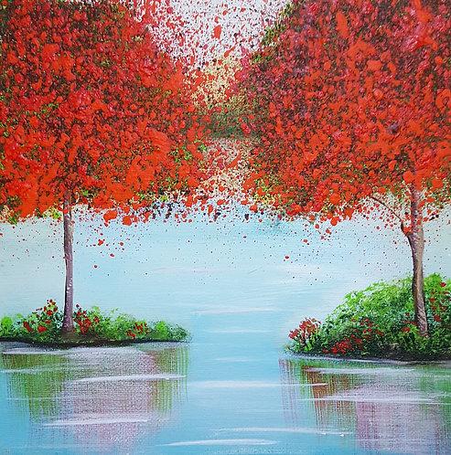 LAKE OF LOVE