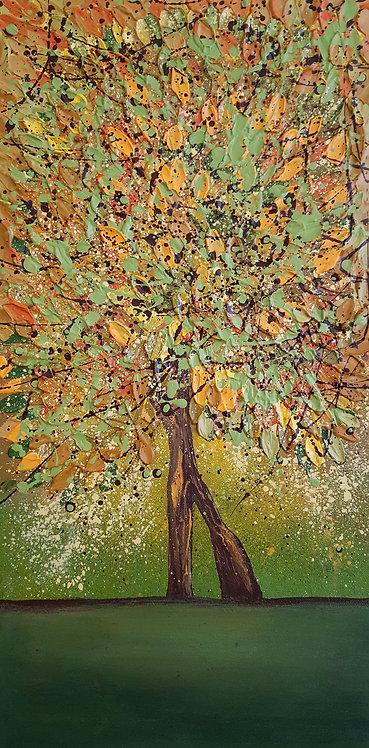 AUTUMN TREE FEAST