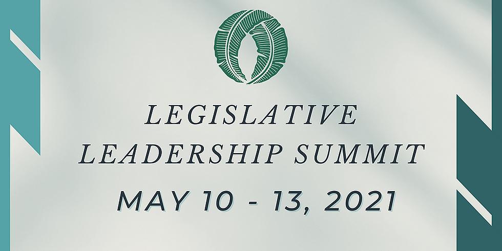 Legislative Leadership Summit Day 3