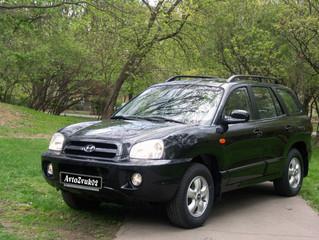 Шумо вибро тепло изоляция Hyundai SantaFe 2010