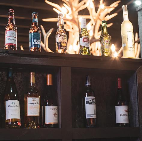 Torrey, Utahs largest alcohol selection