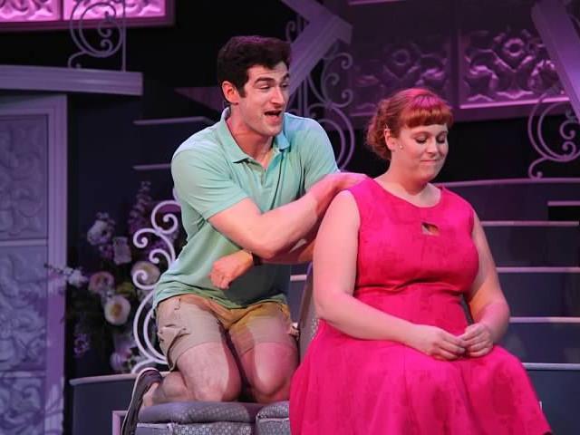 """""""It Shoulda Been You"""" - Gretna Theatre"""