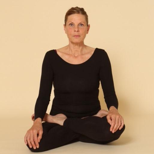 Tranformatieve Yoga en Meditatie Amsterdam