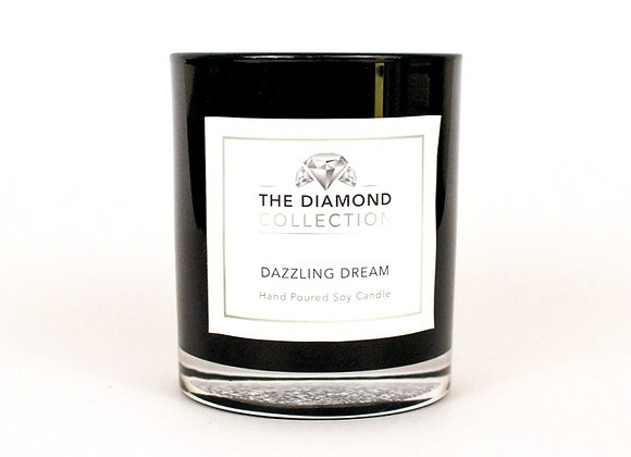 Dazzling Dream Soy Wax Candle