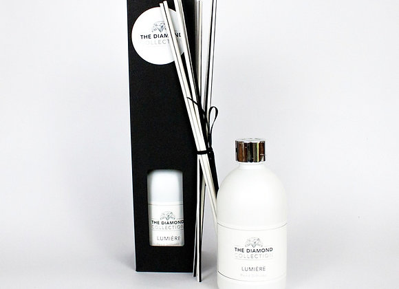 Lumière Reed Diffuser