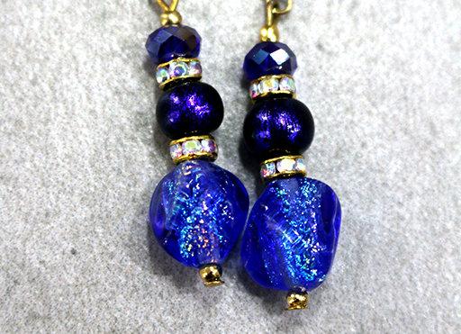 Bonus Earrings Set 7