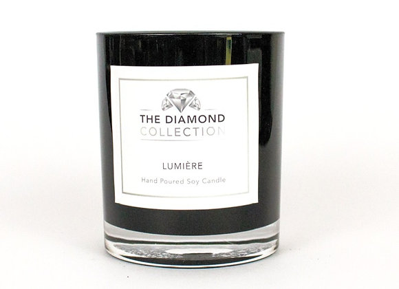 Lumière Soy Wax Candle