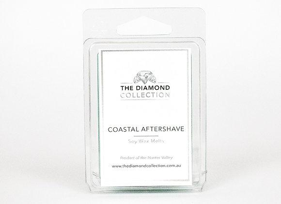 Coastal Aftershave Wax Melts