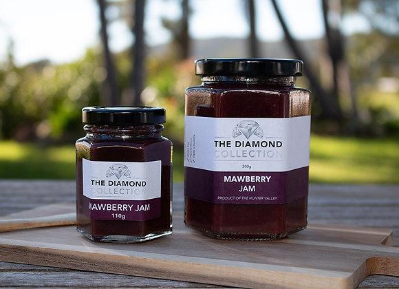 Mawberry Jam