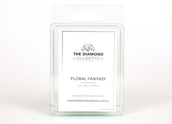 Floral Fantasy Wax Melts