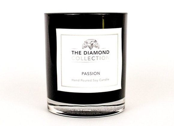 Passion Soy Wax Candle