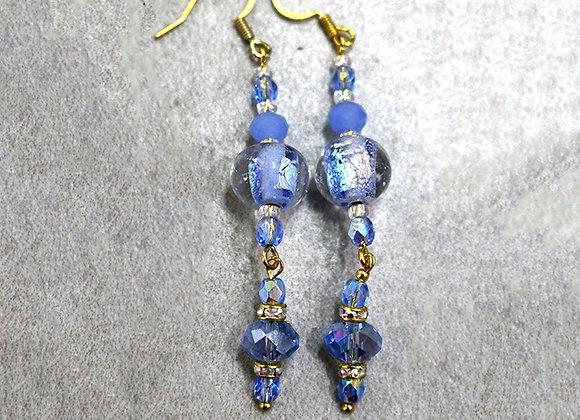 Bonus Earrings Set 6