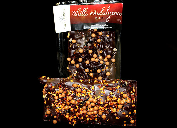 Chilli Indulgence Bar