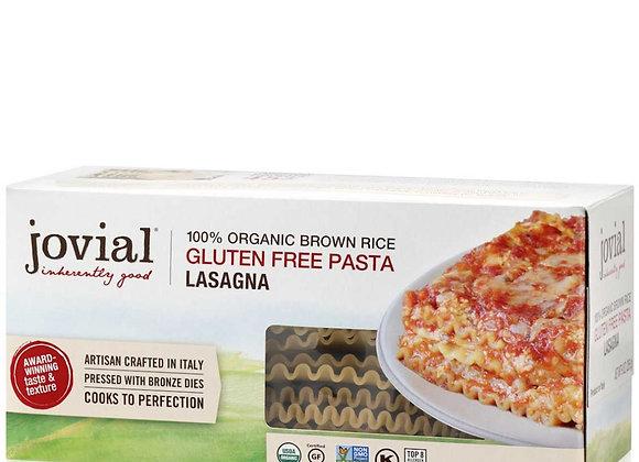 Gluten Free Lasanga Noodles
