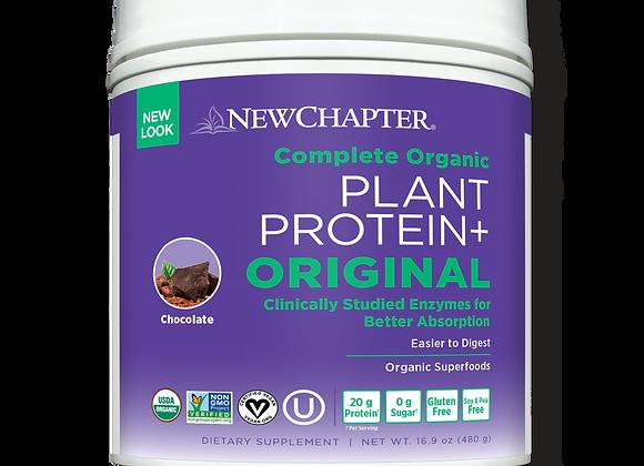 Plant Protein+ Powder