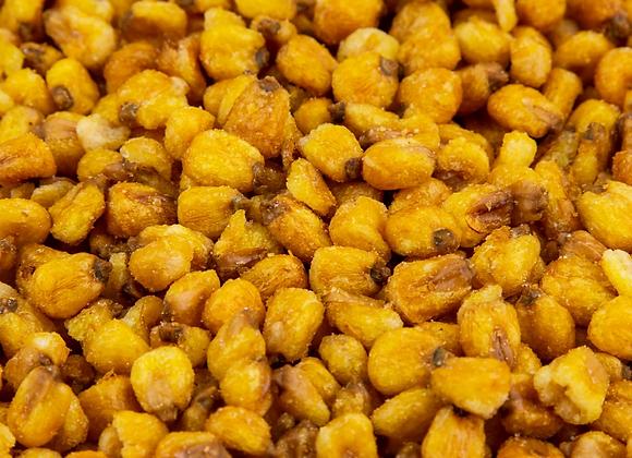 Non-GMO Corn Nuggets