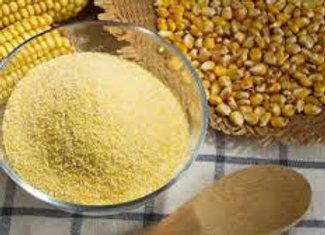 Organic Corn Meal