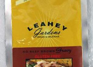 Leahey Gluten Free Brown Gravy