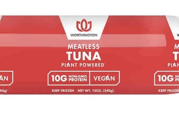 Meatless Tuna Roll