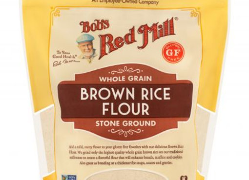 Brown Rice Flour - Bob's Red Mill