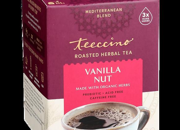Teeccino - Vanilla Nut