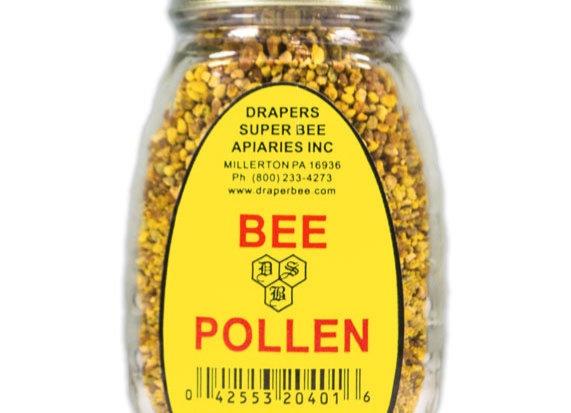 Drapers Bee Pollen - 4oz