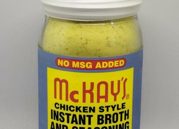 Mckay's Chicken Seasoning