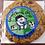 Thumbnail: Oatmeal Chocolate Chip Cookie - Vegan