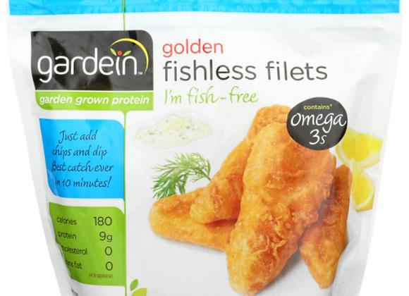 Fishless Filets - Gardein