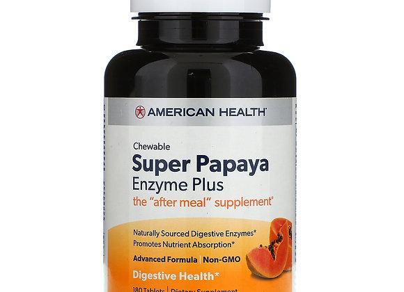 Super Papaya Enzymes