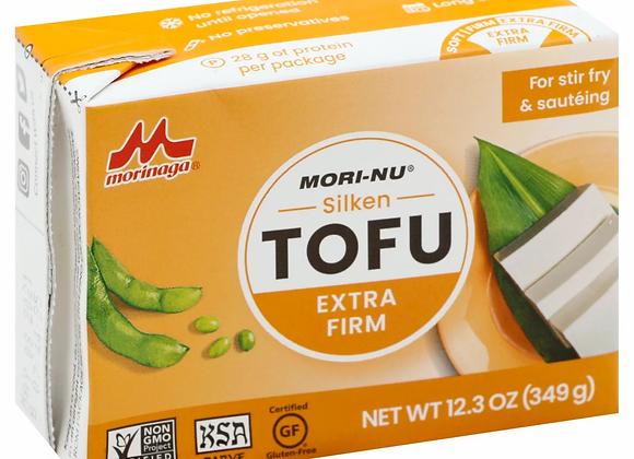 Morinu Extra Firm Tofu